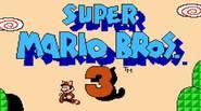 Disfruta de uno de los mejores videojuegos de la historia! SUPER MARIO BROS 3 te trae nuevos personajes, objetos y enemigos. Los traviesos Koopalings han convertido a Kings […]