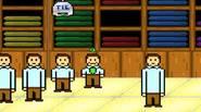 Un juego súper divertido en el que tú estás operando una máquina automática de producción de corbatas. Su objetivo es producir una corbata con la longitud adecuada (ajustada […]