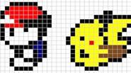 Un remake del clásico juego de Zelda, ambientado en el mundo Pokemon. ¡Explora la tierra mágica y atrápalos a todos! Los controles de NES lo son: Botón A […]