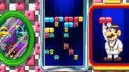 Otra oportunidad más para volver a los 90's! Este título de SNES tres en uno incluye juegos de Tetris, Dr. Mario y Tetris para jugadores de Mixed Match […]