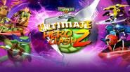 El épico juego de lucha ha vuelto, con un nuevo diseño de juego, nuevos personajes y ubicaciones! Otra vez: Las Tortugas Ninja Adolescentes Mutantes y los Power Rangers […]