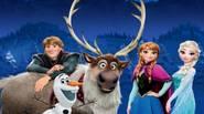 Ayuda a Elsa, Anna, Olaf y Kristoff a salvar las luces polares…. tu tienes que recoger tantos copos de nieve y cristales mágicos como puedas mientras corres por […]