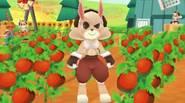 Sigue al Conejo Rápido mientras corre por los campos, recogiendo zanahorias y esquivando obstáculos. ¡Diviértete! Controles del juego: Flechas izquierda / derecha – Mover. Flecha arriba – Saltar. […]