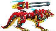 Crea tu propio robot de batalla tipo mecha y únete a la épica lucha contra las fuerzas alienígenas. ¿Estás listo para el duelo robótico, el aplastamiento de metales […]