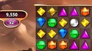 Si te gusta BEJEWELED, serás feliz, jugando esta versión mejorada de este clásico juego de «match-three». Sólo tienes que intercambiar gemas adyacentes para crear líneas de tres o […]