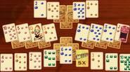 Una impresionante mezcla de solitarios y juegos de 'match 3'. Resolver el juego de solitario, recoger gemas y luego tratar de coincidir con tres o más de ellos […]