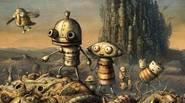 Un fantástico juego de aventura de apuntar y hacer clic en el que tú, un pequeño robot, tienes que salvar tu ciudad de la malvada Black Cap Brotherhood. […]