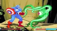 Un juego épico de beat'em up para uno o dos jugadores, con los mejores personajes de Marvel! Elige a tu héroe de cómic favorito y trata de ganar […]