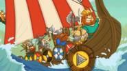 ¿Quieres sentir lo que es ser el rey de los vikingos? Dirige el despiadado equipo de guerreros vikingos, libra numerosas batallas para conquistar nuevas tierras, gestiona tus recursos […]