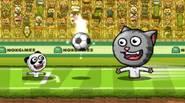 PUPPET SOCCER ZOO es un juego creativo del mundialmente famoso juego de fútbol, pero en vez de jugadores humanos puedes controlar varios animalitos. ¿Tienes lo que hace falta […]