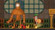 Un shooter de arena súper desafiante para todos los fans del steampunk. Corre, salta y lucha contra varias criaturas y robots peligrosos, tomados directamente de la novela de […]