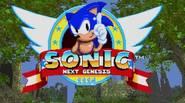SONIC NEXT GENESIS es un remake del clásico juego SONIC THE HEDGEHOG que utiliza elementos, personajes y niveles del juego SONIC THE HEDGEHOG de 2006 y los pone […]