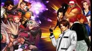 El clásico juego de King of Fighters ha sido cuidadosamente rehecho y ampliado con nuevos personajes. Lucha contra el malvado Team DNF: ¡golpea a todos los oponentes y […]