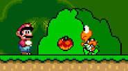 Un fantástico remake del clásico Super Mario World con nuevos mundos, niveles y más de 120 nuevas salidas. Bowser, frustrado por la ira, ha secuestrado a todos los […]