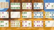 Otra versión del clásico juego de dominó. El objetivo del juego es eliminar de la mano todas las fichas de dominó, también conocidas como «huesos». A cada jugador […]