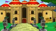 Entraste en el misterioso castillo…. pero la puerta se ha cerrado detrás de ti ¡y debes encontrar una forma de escapar de él! Explora las habitaciones, busca pistas […]