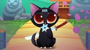 ¿Puedes ser un ninja? Probablemente sí, pero ser un gato ninja no es nada fácil. ¡Termina muchos minijuegos para convertirte en el mejor Ninja Cat! Controles del juego: […]
