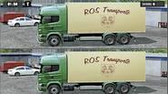 Otro juego de 'encuentra la diferencia' en los carros. ¿Eres capaz de encontrar las cinco diferencias entre dos imágenes aparentemente idénticas de camiones? Analiza ambas imágenes, luego intenta […]