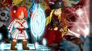 Lucha contra las fuerzas del mal con el equipo de poderosos personajes de RPG, un guerrero y un mago. Corta, corta y lanza poderosos hechizos para erradicar el […]