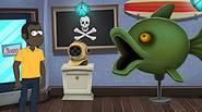 El dueño de la tienda náutica tiene un misterioso cofre que alguna vez perteneció al famoso Capitán Morgan. Además, tiene una foto misteriosa de una chica con ojos […]