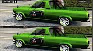 ¿Puedes encontrar las cinco diferencias entre dos imágenes aparentemente idénticas de camiones? Observa las imágenes, luego intenta detectar las diferencias haciendo clic en ellas y adivinándolas todas dentro […]