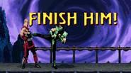 ¡Golpes! ¡Patadas! ¡Sangre! ¡Fatalities! ¡La brutalidad suprema! La tercera parte del clásico de culto MORTAL KOMBAT revive los mejores recuerdos de los juegos de los 90's y duelos […]