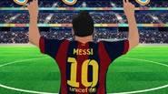 Como Leo Messi, hay que marcar tantos goles en la última tanda de penales. ¡Sólo tienes que elegir el momento adecuado y presionar SPACE para marcar el gol! […]