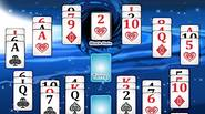 ¡Un súper desafiante juego de solitario tipo Tripeaks en el que tienes que dejar caer todas las cartas en el agujero negro! Tienes que seleccionar una carta que […]