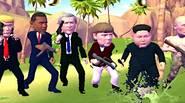 ¡Este es uno de los juegos de FPS en 3D más divertidos que hemos jugado! Elige a tu líder mundial favorito (puedes elegir a Angela Merkel, Donald Trump, […]