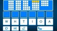 ¿Cuántas palabras puedes crear a partir de una muestra aleatoria de seis letras? ¿Puedes inventar más de 20? Si es así, considérese un maestro de idiomas. ¡Diviértete! Controles […]