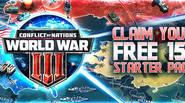 Este puede ser uno de los juegos de estrategia MMO más populares de este año! Conflicto de Naciones: La Guerra Moderna se desarrolla a finales del siglo XX […]