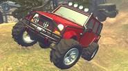 Disfruta de la carrera de terreno extremo en este fantástico juego de simulación de coches 4×4. Elige tu coche y usa sus características para atravesar los niveles súper […]