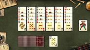 Limpia todas las cartas abiertas de la mesa. Cuando todas las cartas son borradas, tu recibes una pelota de golf para cada nivel. Las cartas se pueden mover […]