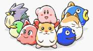 Kirby regresa por tercera vez a este fantástico y nostálgico juego de la era SNES. ¿Puedes tú enfrentarte a DeDeDe y a la materia oscura y salvar la […]
