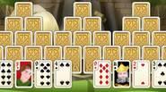 Un emocionante juego de cartas que es una variación del clásico juego de Tripeaks. Selecciona cualquier carta de las que se muestran en la parte inferior. Quitar las […]