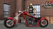 Tu eres un miembro de una pandilla de motociclistas que necesita mostrar sus habilidades y convertirse en el líder de la pandilla. Disfruta de la loca carrera de […]