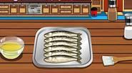 Una simulación de cocina impresionante para todos los aspirantes a jefes! ¿Puedes tú preparar sardinas frescas para que puedas servir una deliciosa cena para tu familia? Rebane y […]