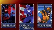 Elige tus superhéroes favoritos de Marvel como el Capitán América, Spiderman, Wolverine y muchos otros en la búsqueda épica de las cinco gemas del poder. Se ha dicho […]