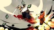 ¡El antiguo Japón es un lugar peligroso! Los granujas pueden atacarte y partirte en dos antes de que pestañees. Escabulléndote por los niveles, ten cuidado con los enemigos […]