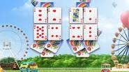 Un bonito juego de solitario con 20 niveles diferentes. Tu tienes que borrar las cartas haciendo coincidir pares de cartas con el mismo valor. Si tu no puedes […]