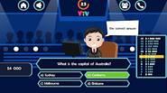 Comprueba tus conocimientos en este juego inspirado en «Who Wants To Be Millionaire». ¿Puedes tú respondes todas las preguntas difíciles y ganar un millón de dólares? Utilice la […]