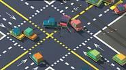 Un loco simulador de regulación de tráfico – ¿puede tú gestionar adecuadamente el tráfico de coches en la intersección extremadamente concurrida? Tu tienes que detener / reiniciar los […]