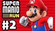 Una secuela del súper-popular juego SUPER MARIO RUN. Corra tan rápido como tu puedas, evitando picos, sierras y saltos sobre el fuego. Hay muchas cosas que te pueden […]