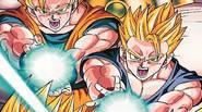Una nueva versión del super-popular juego de beat'em up. Elige tu personaje de anime favorito y gana la serie de peleas cuerpo a cuerpo. Tú puedes jugar solo […]