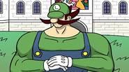 Un juego de boxeo muy raro con Luigi y personajes de anime. Sólo tienes que esperar el momento adecuado para atacar a tu oponente presionando la tecla ESPACIADORA […]