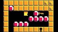 Una variante divertida y súper desafiante del clásico juego SOKOBAN para la consola virtual PICO-8. Empuja las piedras rojas para moverlas y crear un acceso libre a la […]
