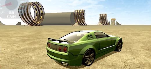 El juego legendario de carreras en 3D vuelve en toda su gloria! Esta vez es multijugador y es compatible con los principales navegadores! Sólo tienes que elegir el […]