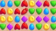 Una asombrosa versión multijugador del juego «match three» en el que tienes la oportunidad de jugar contra los mejores jugadores del mundo. Mover piezas de colores para crear […]