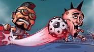 Una batalla súper emocionante de aficionados al fútbol que amplía la serie de juegos de FÚTBOL DE TÍTERES. Elige a tu hooligan y trata de ganar la pelea […]