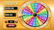 Disfrute de la versión para computadora del clásico programa de juegos de azar. Haz tu apuesta, gira la rueda de la fortuna y trata de convertirte en millonario. […]
